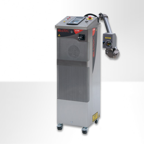 Laser Marker Lc500 Laser Machines For Laser Marking And