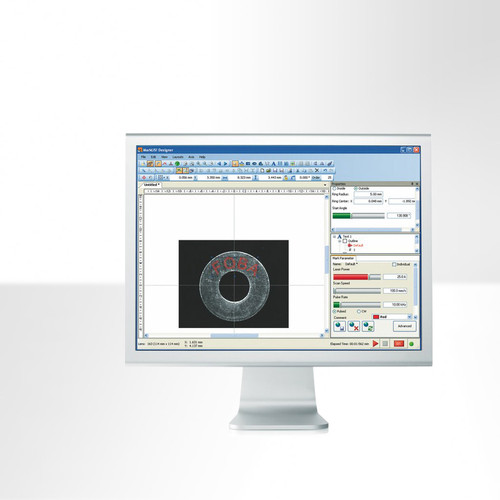 Software for Laser Processing